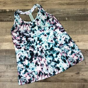 OLD NAVY | Multi-Color T Strap Workout Tank Top M